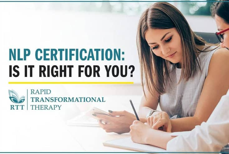 NLP Certification: Is It Right For You? | Rapid ...