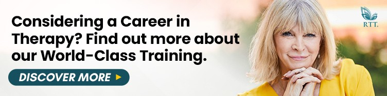 Considering a career in therapy? Find out more about our world-class training