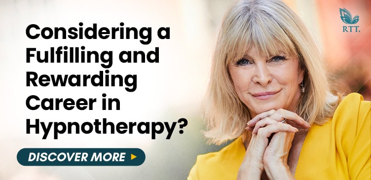 If you are considering a career in Hypnotherapy, consider training with Marisa Peer